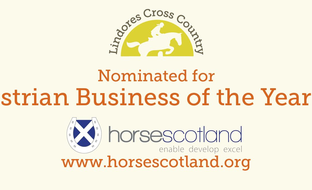 Equestrian Business of the Year 2017 nominee