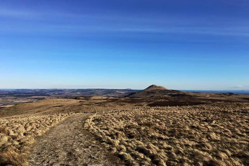 Walking Trails Scotland | Walking Breaks UK | Hiking Trails UK