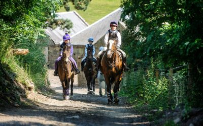 Horse Riding Holidays UK