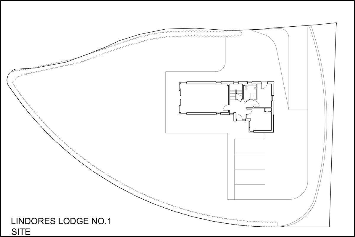 lindores lodge