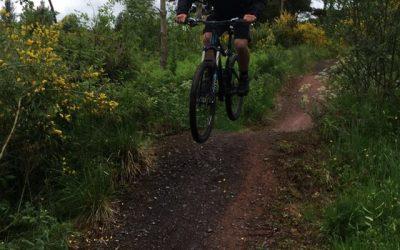 Where to Mountain Bike