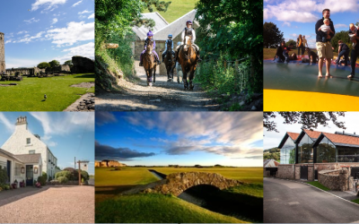 6 Things To Do Around Lindores