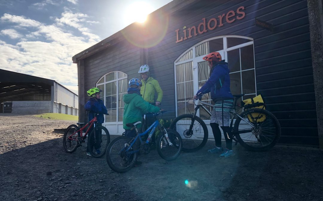 Kids Bike Experiences – Easter Holidays 2019