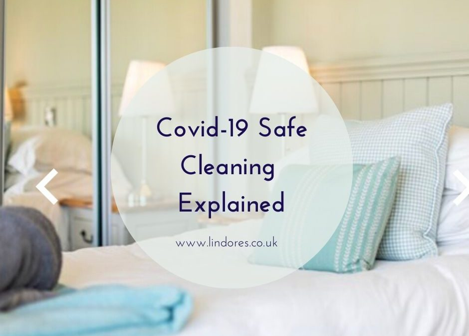 Covid Safe Cleaning