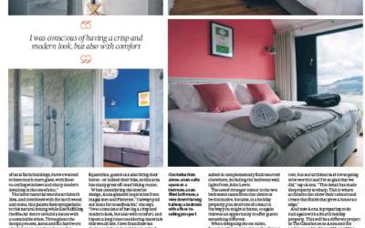 Scotland on Sunday – Cover Story